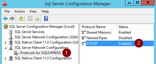 SonarQube: Installation Walkthrough for Windows and SQL