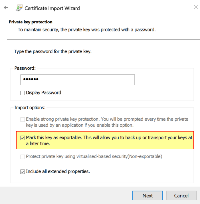 Create Self-Signed Certificates Using OpenSSL on Windows